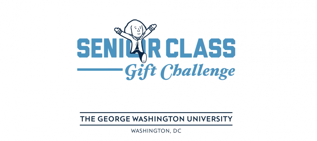 Watch the video for the Senior Class Gift Challenge